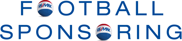 RE/MAX Football Sponsoring